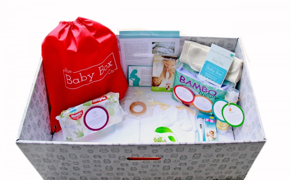 QueenCharlotte & Chelsea BabyBox (1)